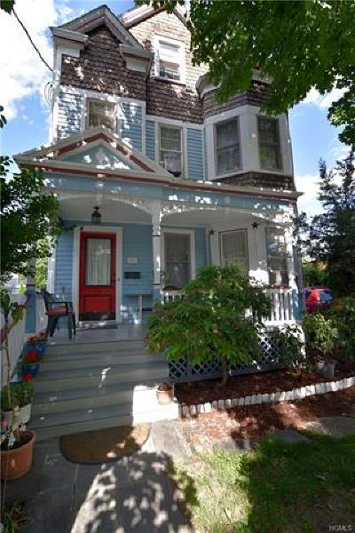 Bronx Single Family Home For Sale: 360 City Island Avenue