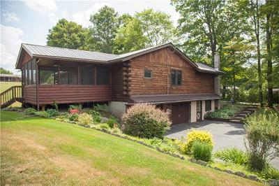 Neversink Single Family Home For Sale: 223 Myers Road