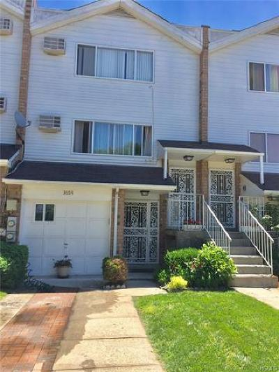 Bronx Multi Family 2-4 For Sale: 3654 Varian Avenue