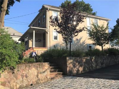 Dobbs Ferry Multi Family 2-4 For Sale: 21 Allen Street