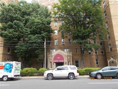 Yonkers Co-Operative For Sale: 219 Bronx River Road #5H