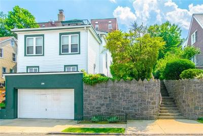 Yonkers Multi Family 2-4 For Sale: 50 Cox Avenue