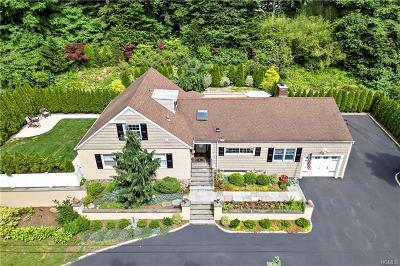 Westchester County Single Family Home For Sale: 457 Pinebrook Boulevard
