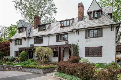 Bronxville Single Family Home For Sale: 6 Bolton Gardens