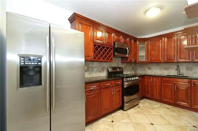 Bronx NY Condo/Townhouse For Sale: $285,000