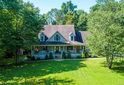 Patterson Single Family Home For Sale: 7 Foxwood Terrace