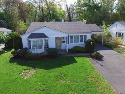 Rockland County Single Family Home For Sale: 61 North Magnolia Street