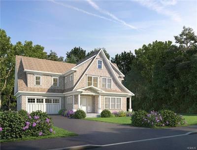 Connecticut Single Family Home For Sale: 50 Lockwood Avenue