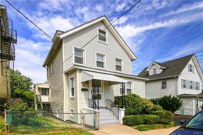 Westchester County Single Family Home For Sale: 67 Grandview Avenue