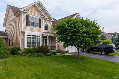 Fishkill Condo/Townhouse For Sale: 317 Honness Road