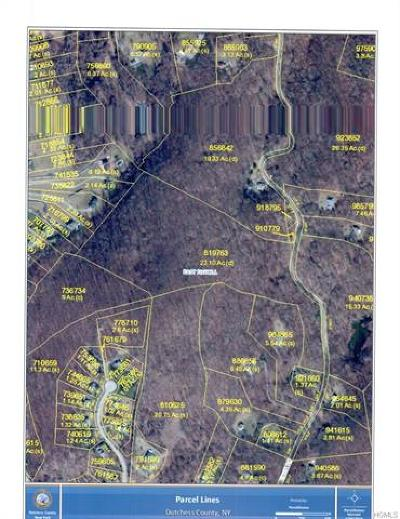Stormville Residential Lots & Land For Sale: 530 Eder Road