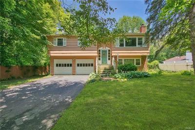 Nanuet Single Family Home For Sale: 70 Freedman Avenue