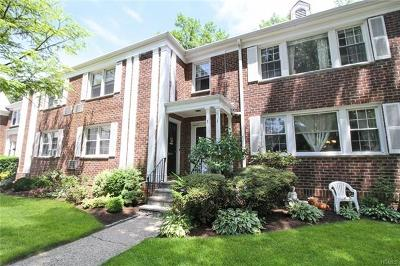 Bronx Co-Operative For Sale: 1 Lawrence Park Crescent #1