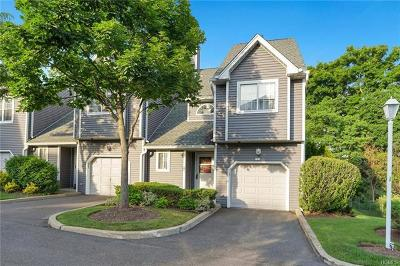 Condo/Townhouse For Sale: 132 Eagle Ridge Way