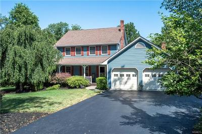 Goshen Single Family Home For Sale: 4 Whitestone Lane