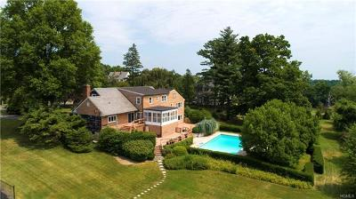 Scarsdale NY Single Family Home For Sale: $1,795,000