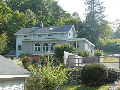 Cornwall Single Family Home For Sale: 169 Mountain Road