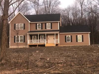 Westtown Single Family Home For Sale: 9 Chestnut Ridge