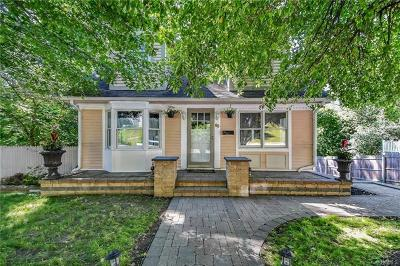 Goshen Single Family Home For Sale: 65 Wickham Avenue