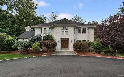Rockland County Single Family Home For Sale: 34 Pine Glen Drive