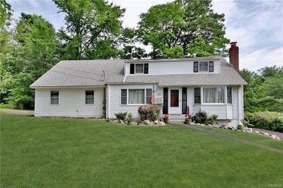 Single Family Home For Sale: 28 Van Buren Street
