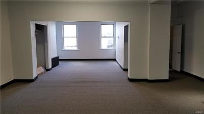 Bronx Commercial For Sale: 72 Westchester Square #2