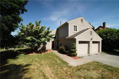 Harriman Single Family Home For Sale: 19 Arlington Drive