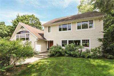 White Plains Single Family Home For Sale: 11 Dellwood Road
