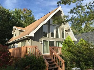 South Fallsburg Single Family Home For Sale: 79 Timber Hill Lane