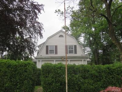 Port Chester Single Family Home For Sale: 521 King Street