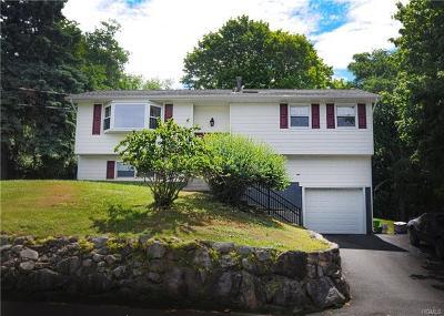 Single Family Home For Sale: 4 Termasen Drive