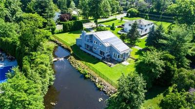 New Rochelle Single Family Home For Sale: 1 Lake Shore Drive