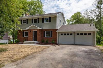 Dutchess County Single Family Home For Sale: 15 Split Tree Drive