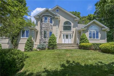 Stony Point Single Family Home For Sale: 1 Pymm Court