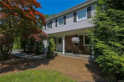 Single Family Home For Sale: 41 Ash Road