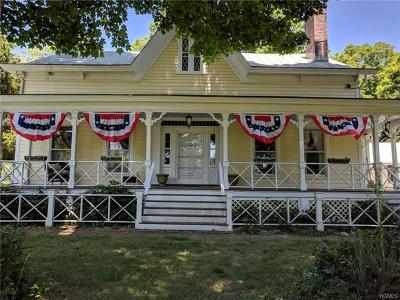 Warwick Single Family Home For Sale: 560 State Route 94