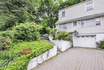 White Plains Single Family Home For Sale: 53 Hillandale Avenue
