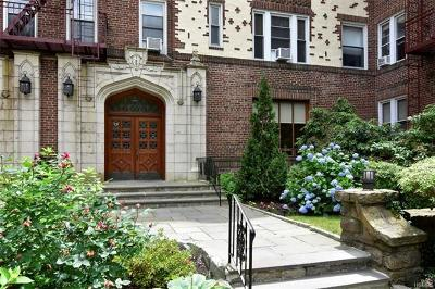 Bronxville Rental For Rent: 1468 Midland Avenue #5D