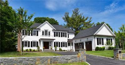 Rye Single Family Home For Sale: 470 Park Avenue
