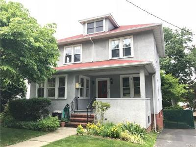 Westchester County Single Family Home For Sale: 348 Union Avenue