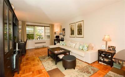 Bronx Co-Operative For Sale: 525 West 236th Street #1E