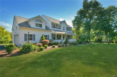 Single Family Home For Sale: 516 Lake Road