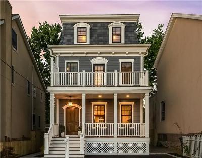 Sleepy Hollow Single Family Home For Sale: 54 Hudson Street