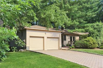 Single Family Home For Sale: 6 Tarry Hill Drive
