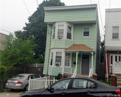 Yonkers Multi Family 2-4 For Sale: 57 Garfield St