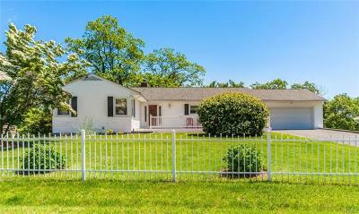New Rochelle Single Family Home For Sale: 64 Alfred Lane