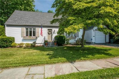 Mamaroneck Single Family Home For Sale: 422 Hinman Place
