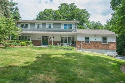 Single Family Home For Sale: 5 Findlay Court