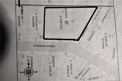 Yonkers Residential Lots & Land For Sale: 67 Burhans Avenue