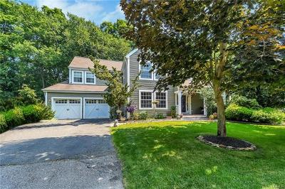 Yorktown Heights Single Family Home For Sale: 3168 Stoneleigh Court